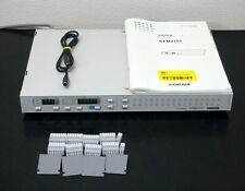 KIKUSUI KFM2151 FC (Fuel Cell)  32ch Scanner