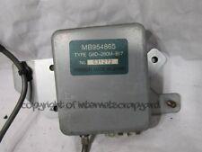 GLOW PLUG CONTROL UNIT ECU MC899779 for MITSUBISHI DELICA L400 2.8TD 1994-1995