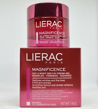 Lierac Magnificence Face Cream 50 ml (1.80 oz).Normal To Combination Skin.
