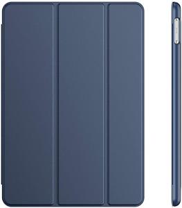 JETech Coque Compatible avec iPad 8/7 (10,2 Pouces, Modèle 2020/2019, 8ème/7ème
