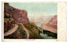Blue Lakes, Idaho Postcard *289