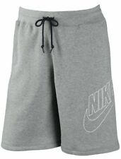 Nike Cotton Regular Size Shorts for Men