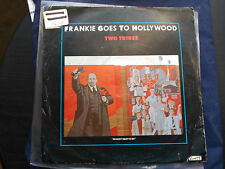 SINGLE FRANKIE GOES TO HOLLYWOOD - TWO TRIBES - ISLAND SPAIN 1984 VG