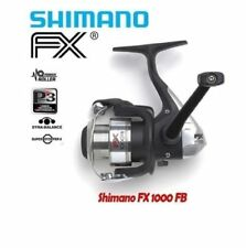 [Shimano] New FX-1000FB FX 1000FB Spinnig Reel for Fishing Tool_Ic
