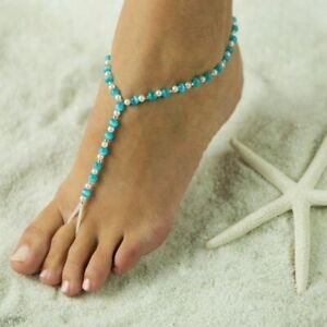 Cat Eye Beautiful Barefoot Sandals in YOUR SIZE & FAVORITE COLORS