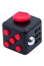 Figit Fiddle Cube Fidgit Desk Stress Toys Figet Cubes Adult Kid Children Gift F1