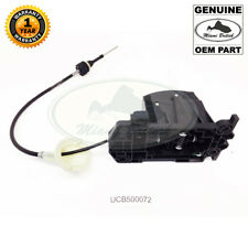 LAND ROVER AT AUTOMATIC TRANSMISSION CONTROL GEAR SHIFT SELECTOR UCB500072 OEM