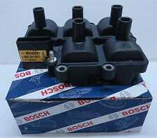 NEW GENUINE BOSCH IGNITION COIL VOLKSWAGEN BORA V5 AGZ 2.3L