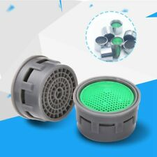 10x Water Saving Faucet Kitchen Basin Tap Male Aerator Insert Plastic Filter