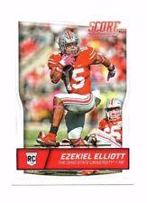 Ezekiel Elliott, (Rookie) 2016 Panini Score, Football card !!