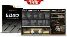Toontrack EZMix 2 With Expansion Pack ✅ Win & MAC ✅ Lifetime INSTANT DELIVERY ✅