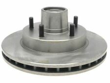 For Oldsmobile Cutlass Calais Brake Rotor and Hub Assembly Raybestos 78431VH
