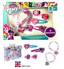 My Pony Brush /& Little Pettine Set Bambini Compleanno Regalo di Natale Stocking Filler giocattolo