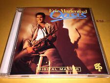 ERIC MARIENTHAL cd OASIS jeff lorber (GRP release)