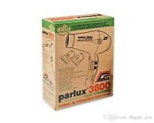 Parlux 3800 Ionic & Ceramic Eco Friendly color negro