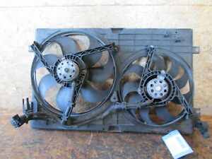 429976 Elektromotor für Kühlerlüfter SKODA Octavia (1U) 1.9 TDI