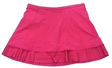 Lululemon City Sky Run By Skirt Size 10 Boom Juice Short Tennis Golf Athlete NWT