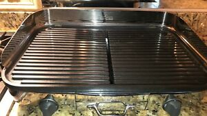 All- Clad Electric Grill