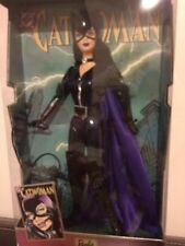COLLECTOR EDITION DC Catwoman poupée barbie