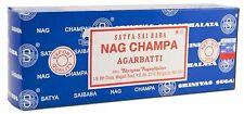 Nag Champa Original Incense Stick 250 gm Satya Sai Baba FREE SHIPPING!