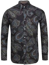 Ted Baker Paisley Casual Shirts & Tops for Men