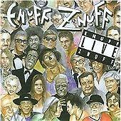Enuff Z'nuff - Live (Live Recording, 2008) CD