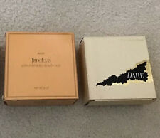 2 Vintage Unopened Dusting Powders,Dare, & Timeless By Avon