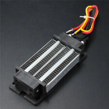 12V 200W New Electric Ceramic Thermostatic High Power PTC Heating Element Heater