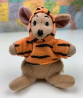 SHIPS SAME DAY 2000 The Tigger Movie McDonalds Happy Meal Toy #2