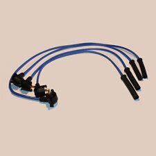 Zündkabel Zündkabelsatz für Ford Fiesta III 1,1 + 1,3 + 1,4 + 1,6 ltr 6784