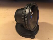 Sony Wide Conversion Lens X0.6 VCL-0637H For Camcorder or 37mm Camera.