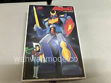 SPACE WARRIOR BALDIOS Bandai 1/800 Scale Plastic Model Kit SF Anime Robot Mint