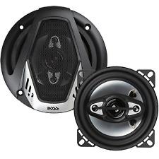 Boss Audio Speakers, 4