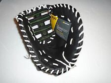 """EASTON SALVO NEW FIRST BASE GLOVE 13.5""""- RIGHT HAND THROW-BIGGEST IN THIS CLASS!"""