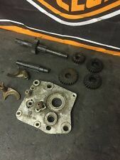 Ironhead Sportster Transmission 4parts Bobber Chopper Gear Box 34845-54a