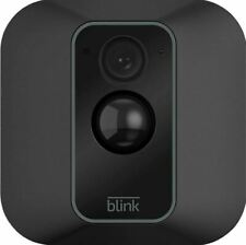 Blink XT Indoor/Outdoor Wi-Fi Wireless 1080p Add-on Security Camera - Black New