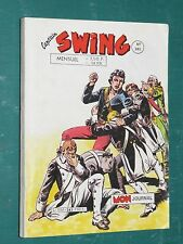 Captain Swing n° 243