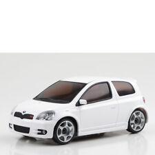 Mini-Z Karosserie 1:24 Toyota Vits weiss MR-03N MR-015 HM Kyosho MZP-13-W 706453
