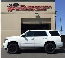 "07+ Chevrolet Tahoe 3""+1.5"" LIFT KIT 2007+"