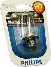 Philips Faro Bombilla H7 12V 55 W Azul Visión Xenon efecto BC23553-T
