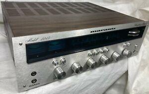 Marantz 2245 Receiver - Recently Serviced - Good to Very Good Condition