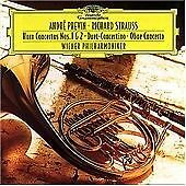 DG Deutsche Grammophon Concerto Classical Import Music CDs