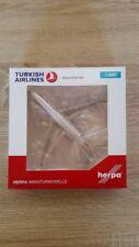 "Herpa 531443 - 1/500 Turkish Airlines Airbus A330-300 - TC-JOA ""Pamukkale - Neu"