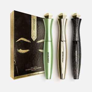 MIRENESSE Organically Supreme 24hr Mascaras Full Size 3pce Kit