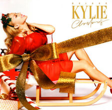 Kylie ‎– Kylie Christmas. Deluxe CD + DVD. Mint. Sealed