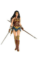 Wonder Woman (Justice League Movie) ARTFX Statue Kotobukiya Artfx