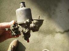 carburateur aud 6203 auc 8103 morris triumph volvo austin vintage england
