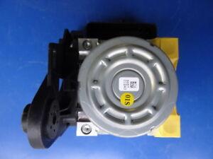 VW Golf VII - ABS Block mit Steuergerät : 3Q0614517 / 3Q0907379