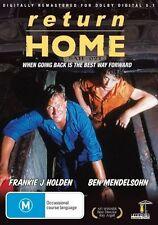 Return Home (DVD, 2006) Australian Film Brand New (Region ALL) RARE