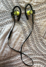 Beats by Dr. Dre Powerbeats3 In Ear Headphone - Black and Yellow